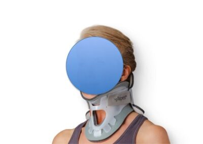 Cervical hard Collar